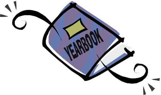 Yearbook Clip Art