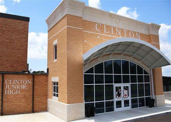 Clinton Public School District amends Return to School Plan