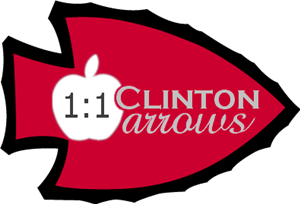 Clinton_Arrows